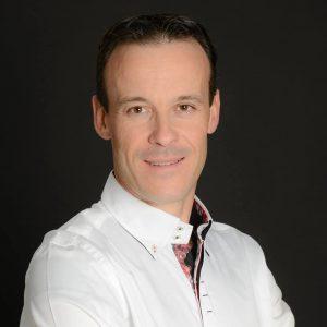 Guillaume Eymeric Directeur Général du Groupe Eric Mey