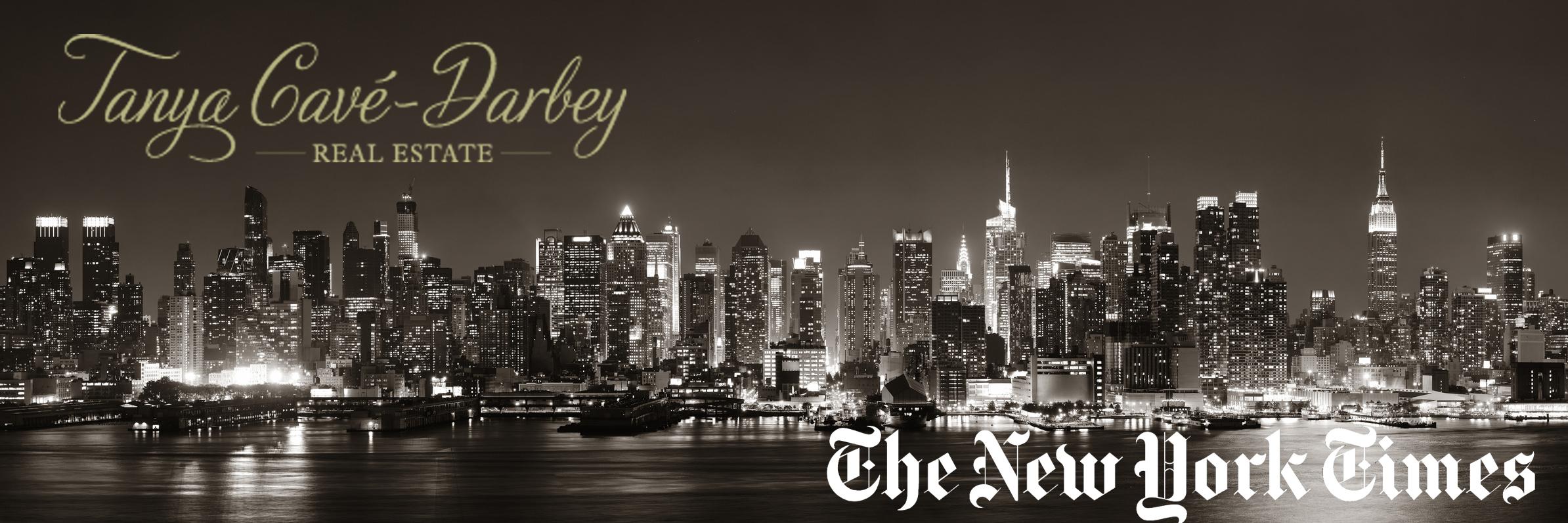 Pourquoi est datant à New York si difficile